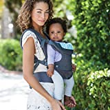 Infantino Flip 4-in-1 Convertible Carrier
