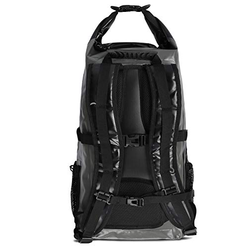 FE Active Dry Bag Waterproof Backpack - 30L Eco Friendly Bag for Men & Women for...