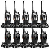 Retevis H-777 Two Way Radios UHF Radio 2 Way Radios Fast and Safe USB...