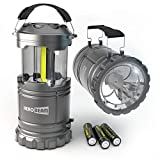 2 x LED Lantern V2.0 with Flashlight - The ORIGINAL Lantern/Flashlight Combo....
