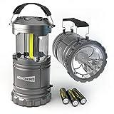 LED Lantern V2.0 with Flashlight - The ORIGINAL Lantern/Flashlight Combo. 2020...