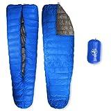 Outdoor Vitals LoftTek 30 Degree Ultralight Backpacking TopQuilt for Use in...