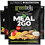 Greenbelly Backpacking Meals - Backpacking Food, Appalachian Trail Food Bars,...