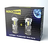 LED Lantern V2.0 with Flashlight - The ORIGINAL Lantern/Flashlight Combo. 2020...