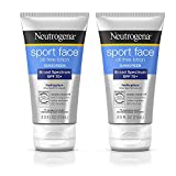 Neutrogena Sport Face Oil-Free Lotion Sunscreen with Broad Spectrum SPF 70+,...