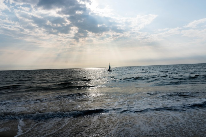 Cherai beach adventure tourism