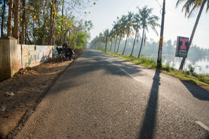 chalakudy road to valparai