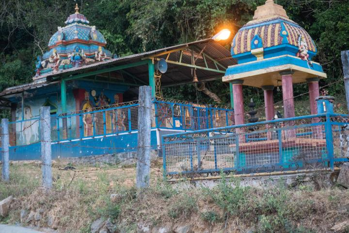 nelliyampathy-temple