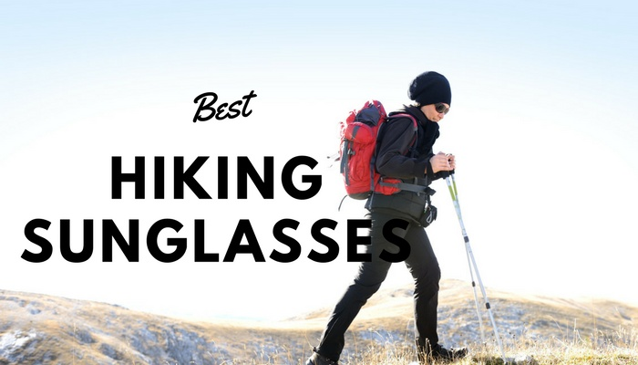 best hiking sunglass