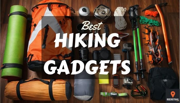 Best Hiking Gadgets