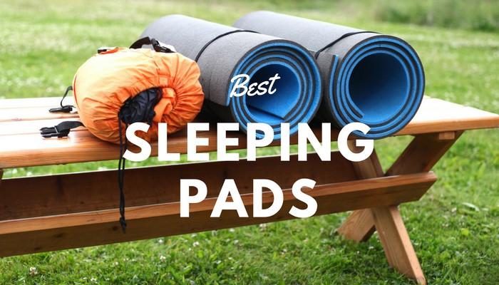 Best Sleeping pads