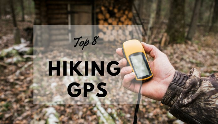 Hiker-Travels In The Mountain HIKING GPS