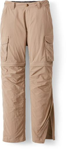 REI Co-op Classic Sahara Convertible Pants