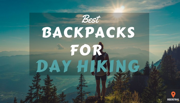 Top 10 Best Day Hiking Backpacks