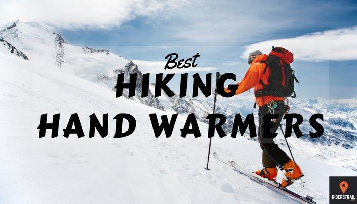 best hiking hand warmers