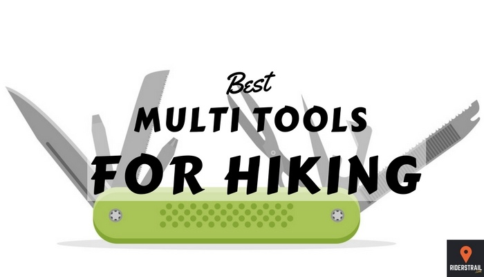 best multi tools for hiking