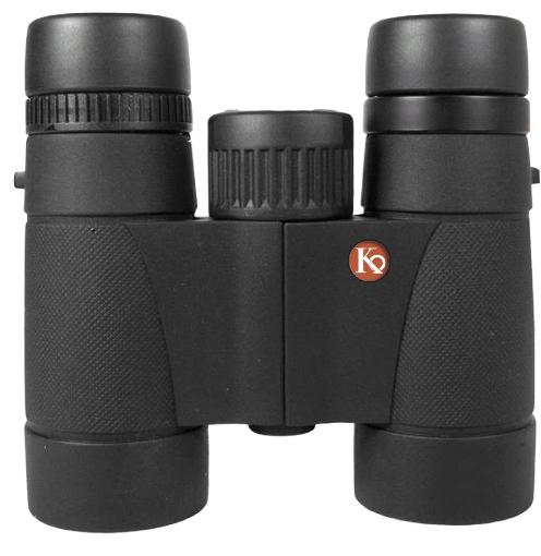 KRUGER Backcountry 8x32 Roof Binoculars