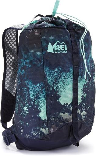 REI Co-op Special Edition Flash 18 day hiking backPack