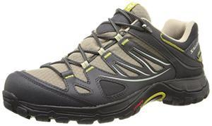 Salomon Women's Ellipse GTX Hiking Shoe