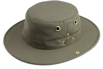 Tilley Endurables T3 Traditional Canvas Hat