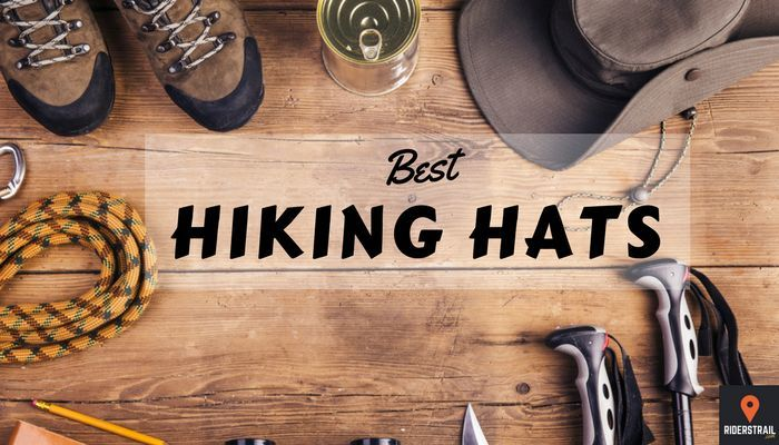 best hiking hats for outdoor activities