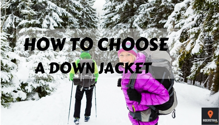How to Choose a Down Jacket?