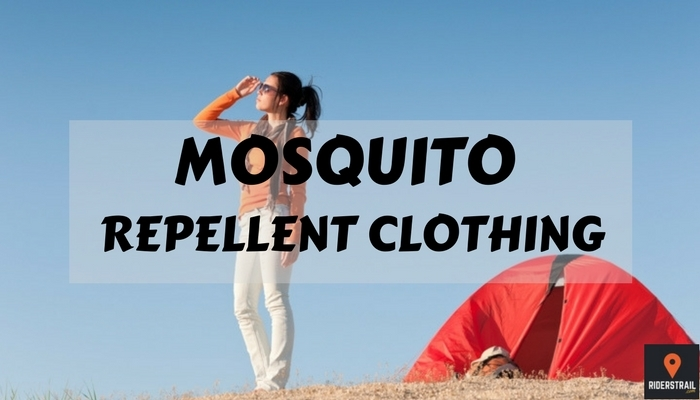 Mosquito Repellent Clothing