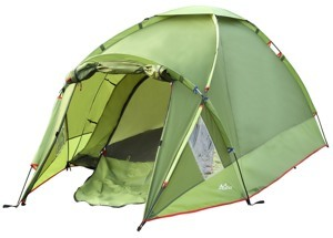 Three Person Four Season Tent