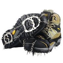 crampons for hiking