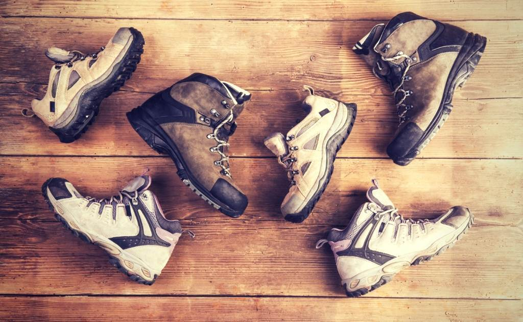hiking boots for plantar fasciitis